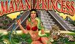 В Вулкан Вегас игровые автоматы Mayan Princess