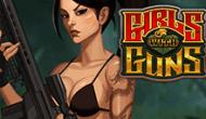 Играть онлайн в Девушки С Оружием – Жара в Джунглях