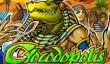 Игра Крокодополис на официальном сайте Вулкан Платинум
